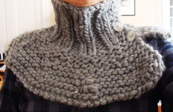 photo tricot modele de tricot tour de cou 14. « 5170a8afb66