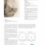 modele pour tricoter un gilet #14