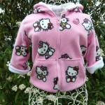 modele pull tricot hello kitty gratuit #12