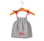 modele tricot bebe ete #15