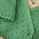 modele tricot bebe ete #17
