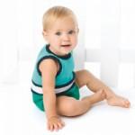 modele tricot bebe ete #8