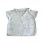 modele tricot bebe ete #9
