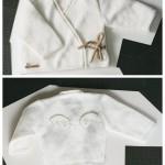 modele tricot bebe gratuit bergere de france #16