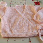 modele tricot bebe gratuit bergere de france #17