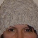 modele tricot bonnet femme torsade #7