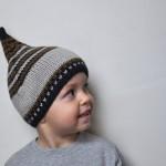 modele tricot bonnet gratuit phildar #9