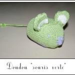 modele tricot facile doudou #12