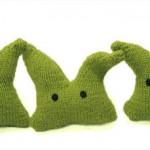 modele tricot facile doudou #13