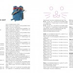 modele tricot facile doudou #14