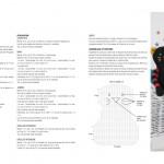modele tricot facile doudou #1
