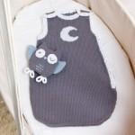 modele tricot facile doudou #17