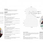 modele tricot facile doudou #2