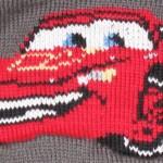 modele tricot facile the cars #14