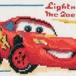 modele tricot facile the cars #15