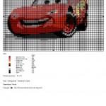 modele tricot facile the cars #18