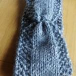 modele tricot facile tube #2