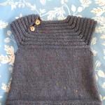 modele tricot gratuit bebe 18 mois #14