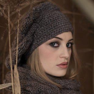 photo tricot modele tricot gratuit beret femme. Black Bedroom Furniture Sets. Home Design Ideas