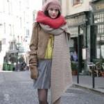 modele tricot gratuit femme actuelle #5