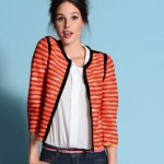 modele tricot gratuit femme actuelle #7