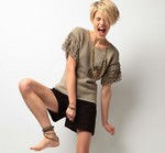 modele tricot gratuit femme actuelle #8