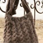 modele tricot sac #15