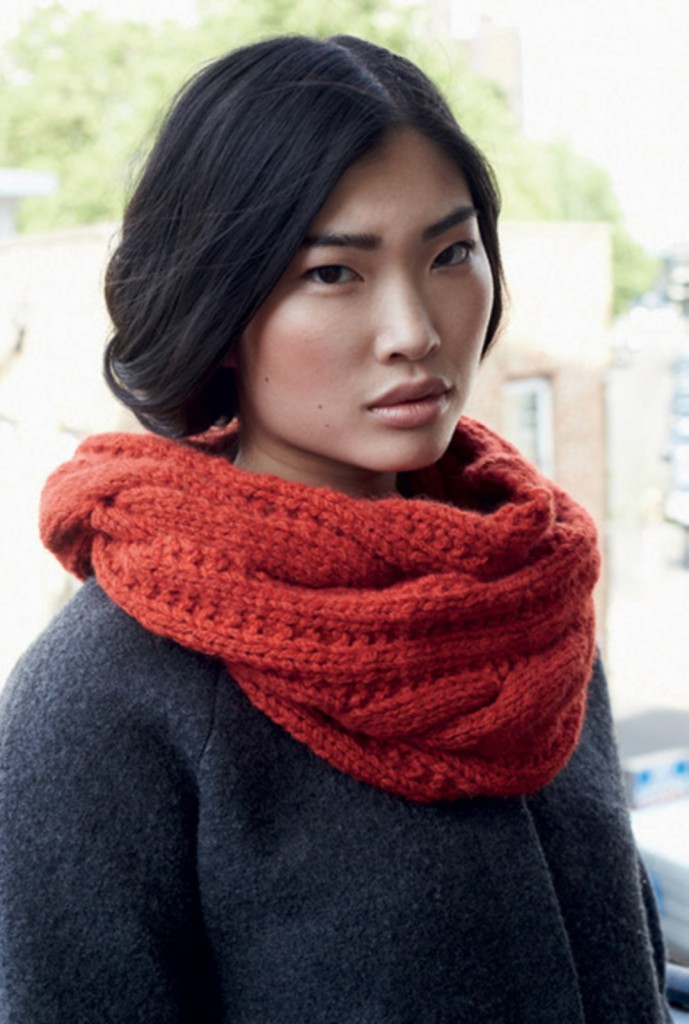 modele tricoter #12