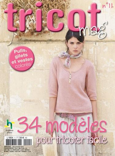 modele tricoter #13