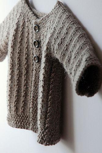 modele tricoter #8