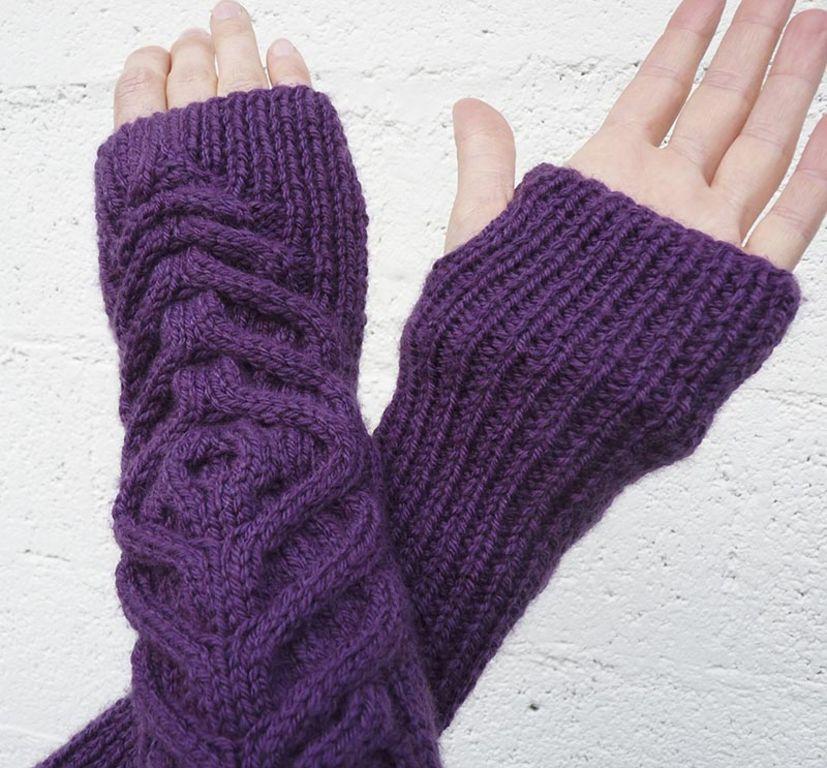 modele tricoter #9
