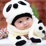 patron tricot bébé garcon #14