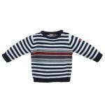 patron tricot bébé garcon #16