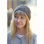 tricot bonnet femme gratuit #13