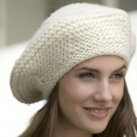 tricot bonnet femme gratuit #17