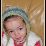 tricot modele bonnet peruvien #14
