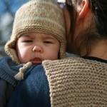 tricot modele bonnet peruvien #17