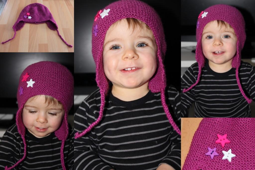 modèle tricot gilet garcon 3 ans