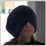 tricoter modele bonnet #17