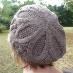 tricoter modele bonnet #7