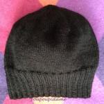 tricoter modele bonnet #9