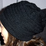 photo tricot comment tricoter un bonnet 15
