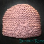 photo tricot comment tricoter un bonnet 6