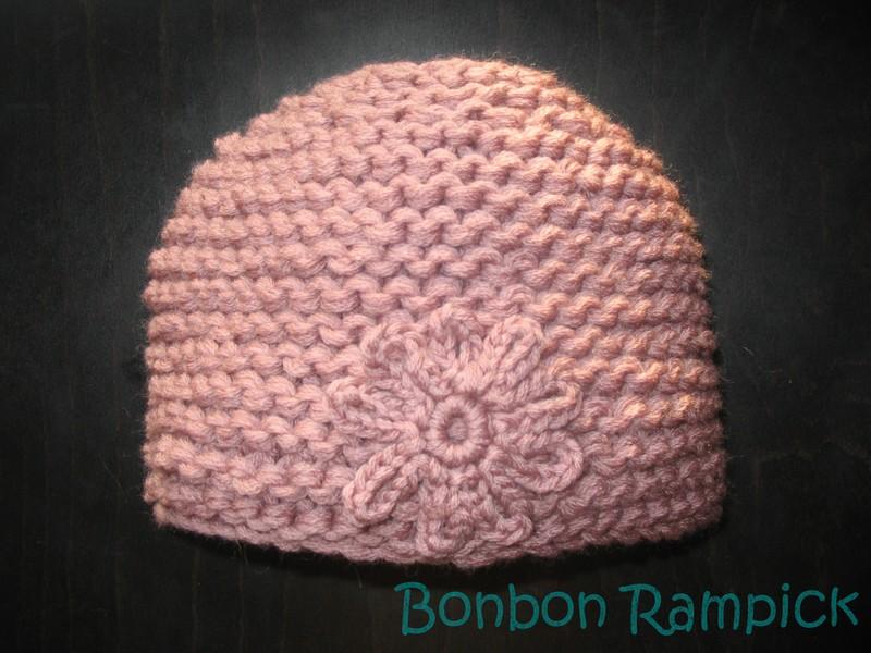 photo tricot comment tricoter un bonnet 6. Black Bedroom Furniture Sets. Home Design Ideas