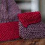 photo tricot comment tricoter un bonnet pour bébé 10