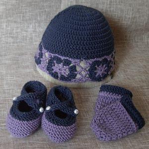 photo tricot comment tricoter un bonnet pour bébé 12