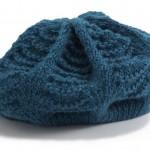 photo tricot modèle bonnet tricot gratuit pour bébé 10