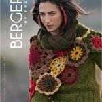 photo tricot modèle tricot écharpe bergère de france 6