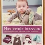 photo tricot modèle tricot bébé phildar 11