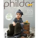 photo tricot modèle tricot bébé phildar 14